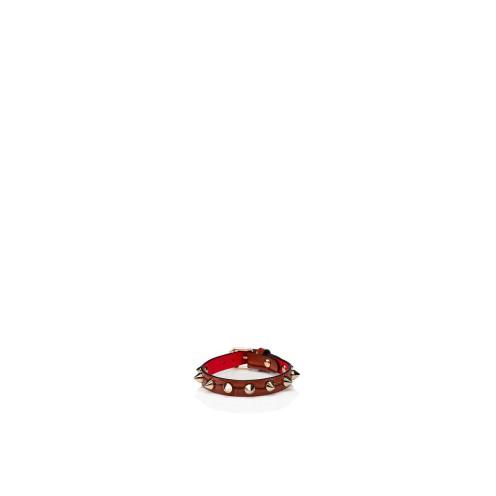 Small Leather Goods - Loubilink Bracelet - Christian Louboutin_2