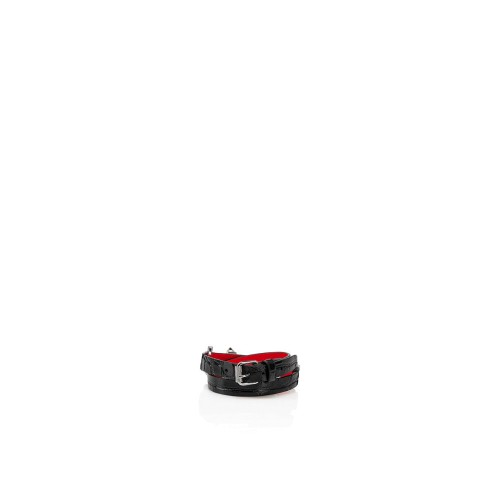 Small Leather Goods - Morsetto Bracelet Double - Christian Louboutin_2
