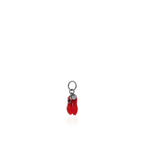 Small Leather Goods - M Ringmylou Keyring - Christian Louboutin_2