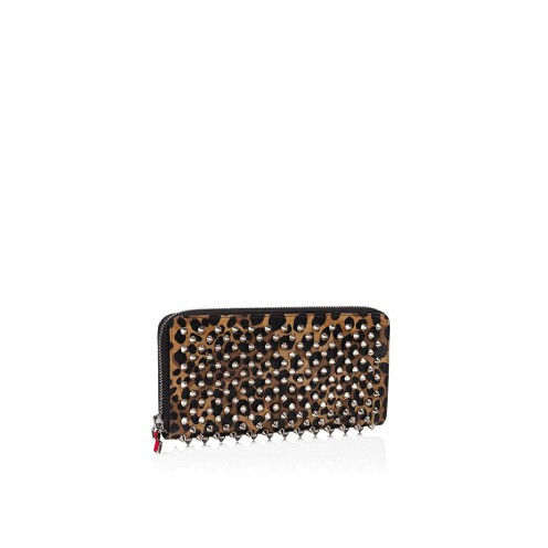 Small Leather Goods - W Panettone Wallet - Christian Louboutin_2
