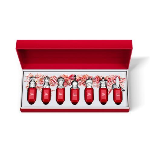 Loubiworld Miniatures set