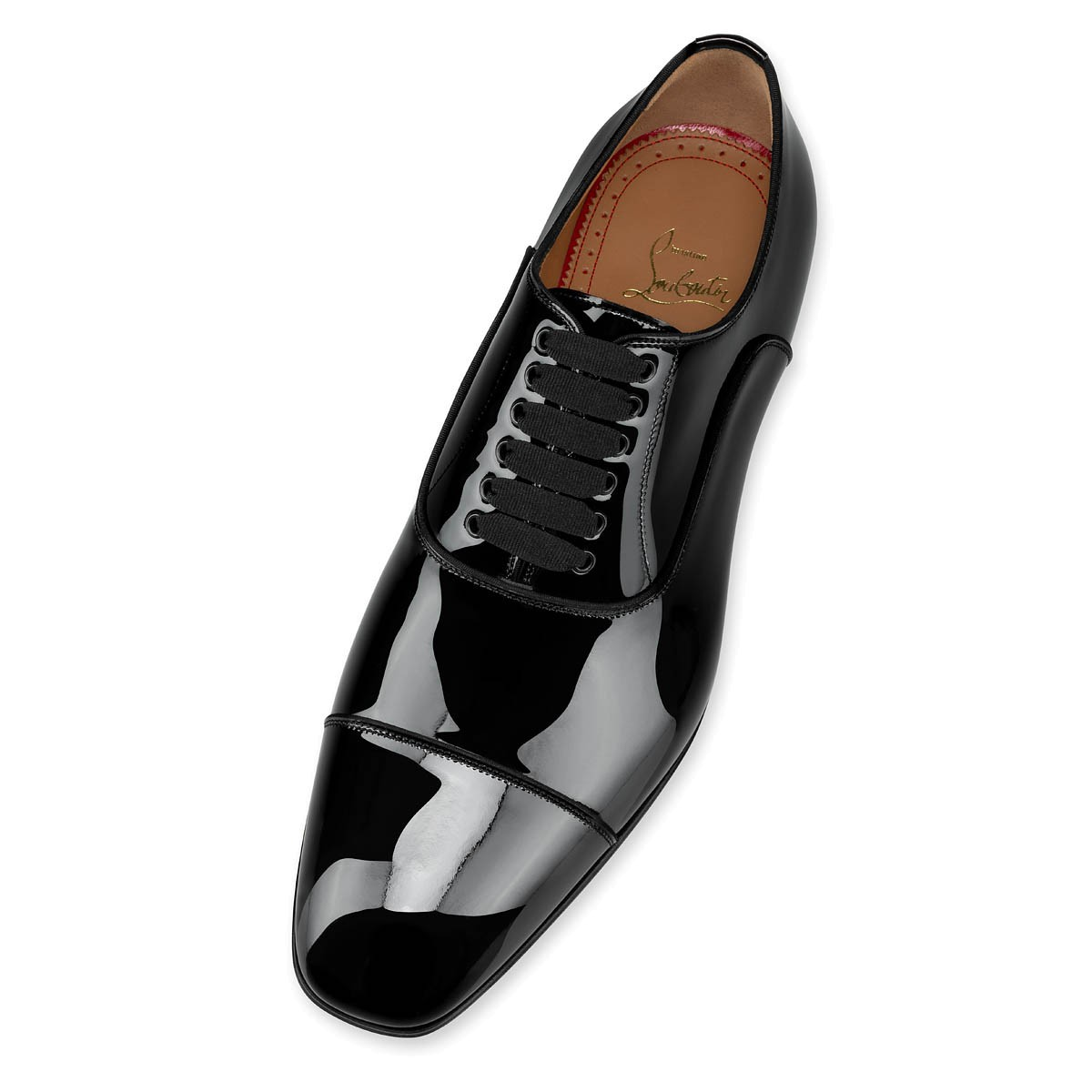 christian chaussure
