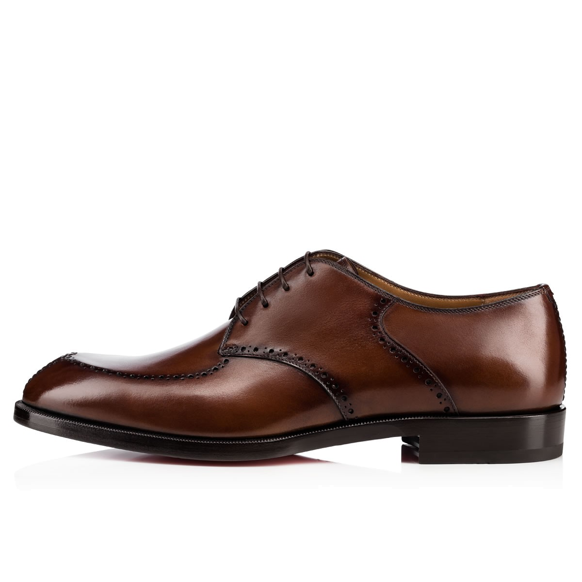 Shoes - A Mon Homme Flat - Christian Louboutin