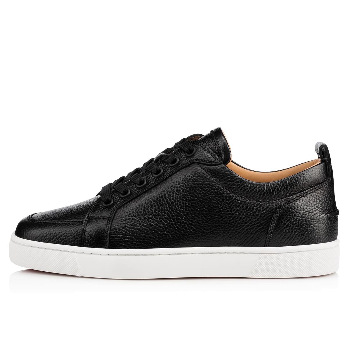 RANTULOW BLACK CALF - Men Shoes