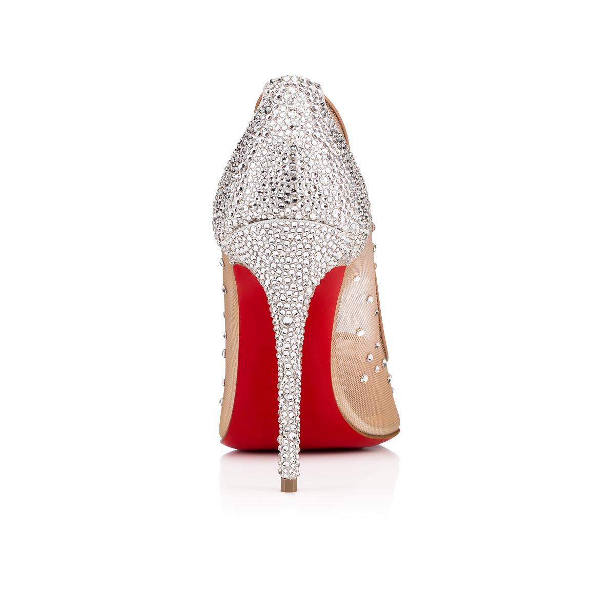 Shoes - Follies Strassita - Christian Louboutin