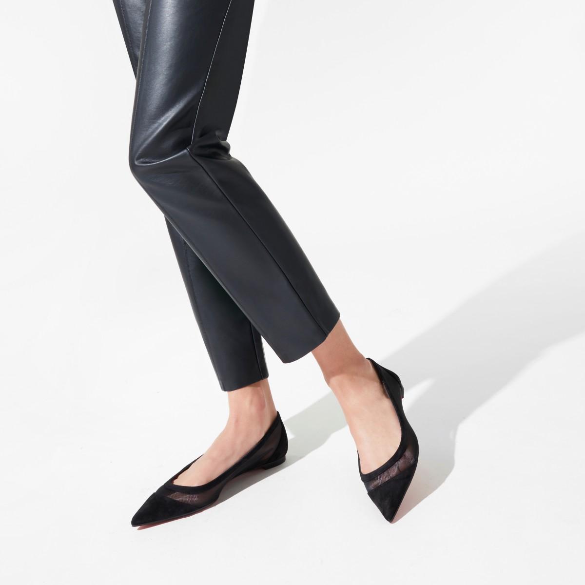 Shoes - Galativi Flat - Christian Louboutin