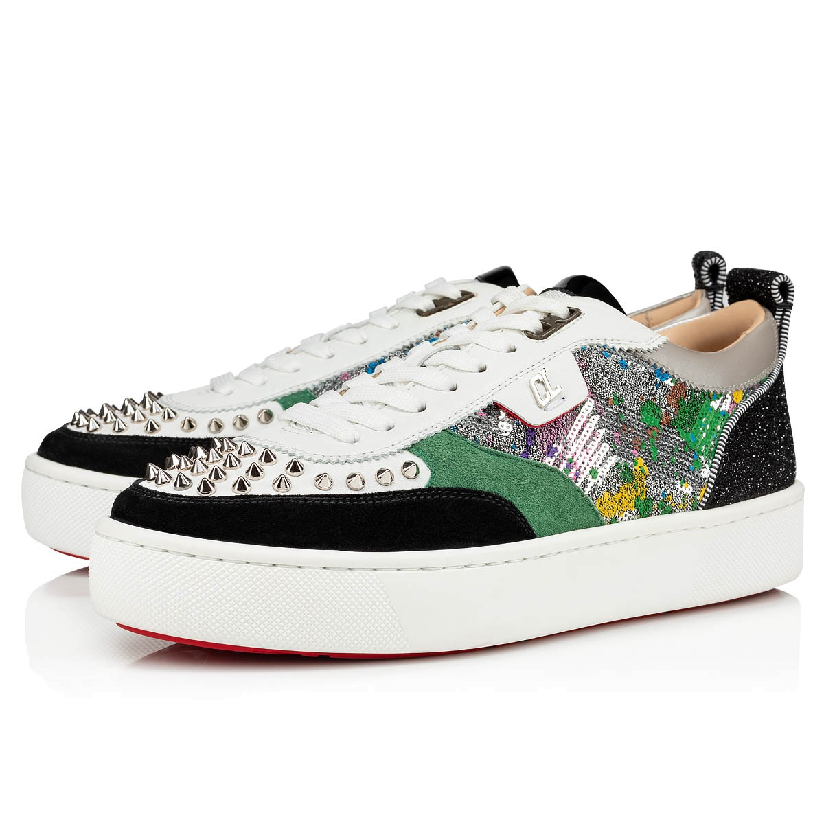 chaussure homme louboutin homme