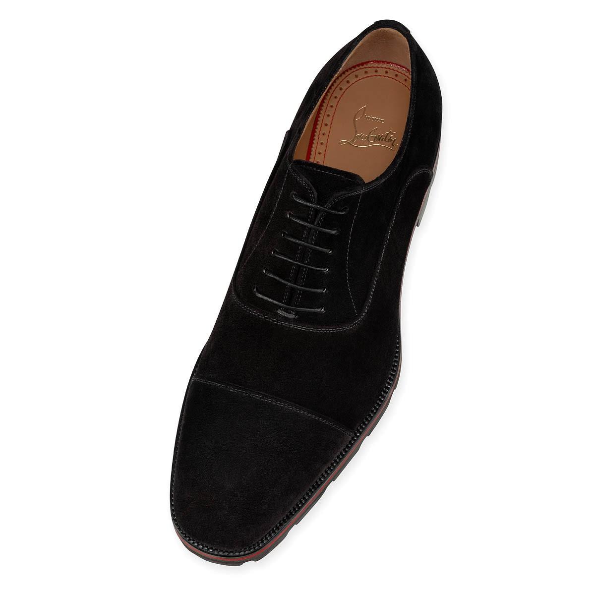 Shoes - Hubertus Flat - Christian Louboutin