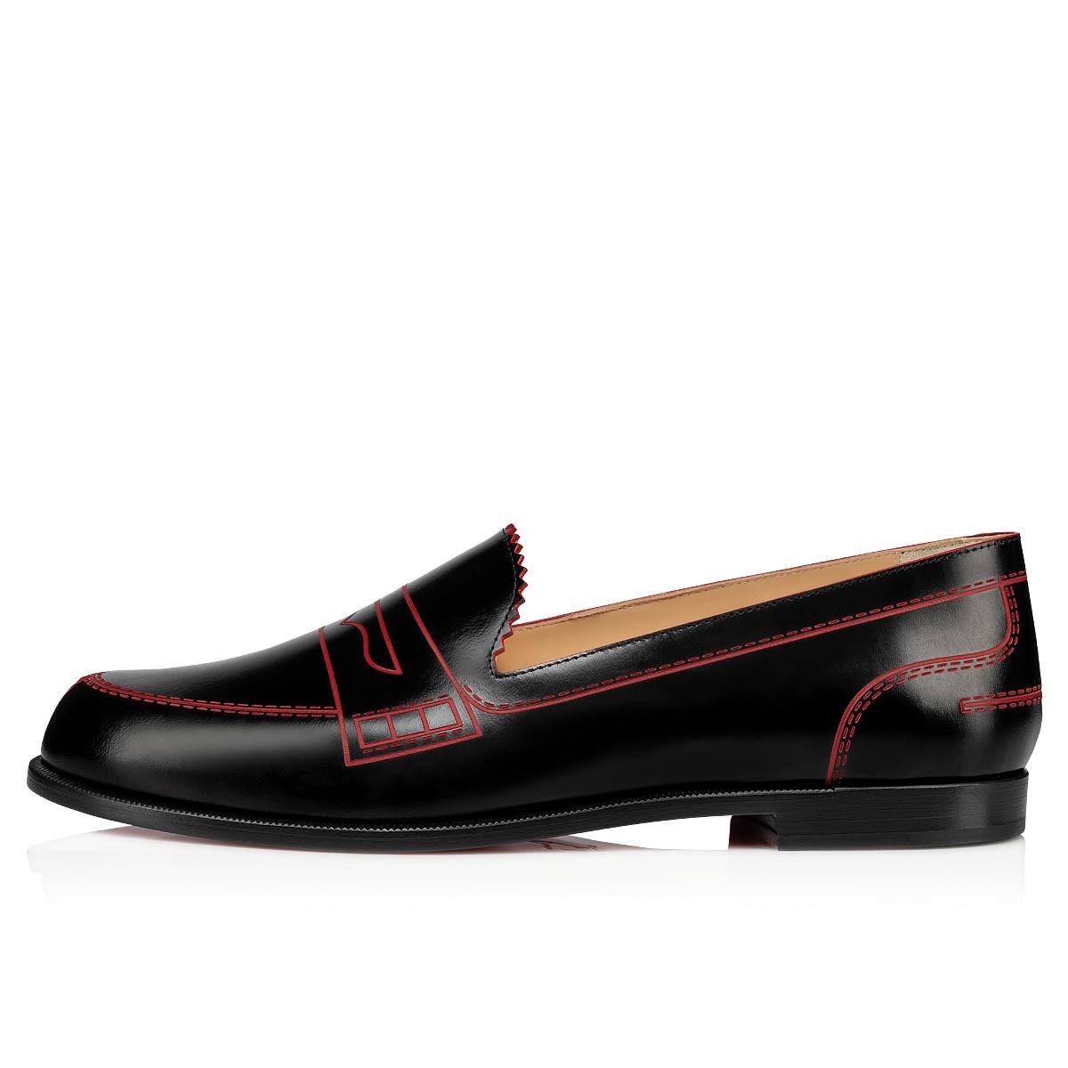 Shoes - Mocalaureat Flat - Christian Louboutin
