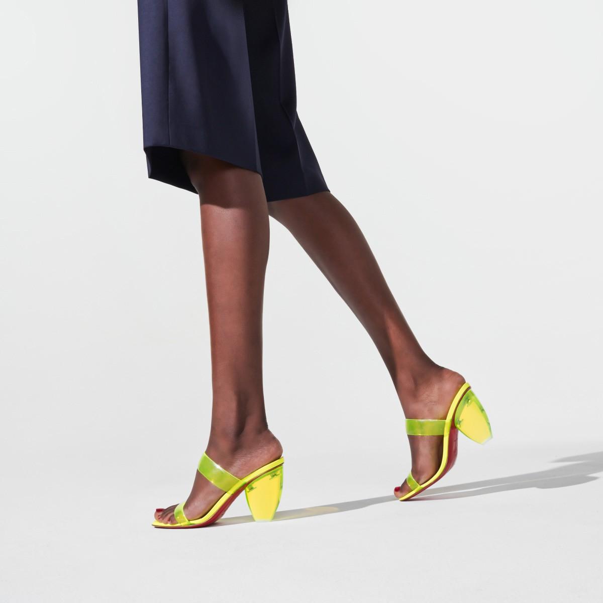 CHRISTIAN LOUBOUTIN Mid heels Ovida