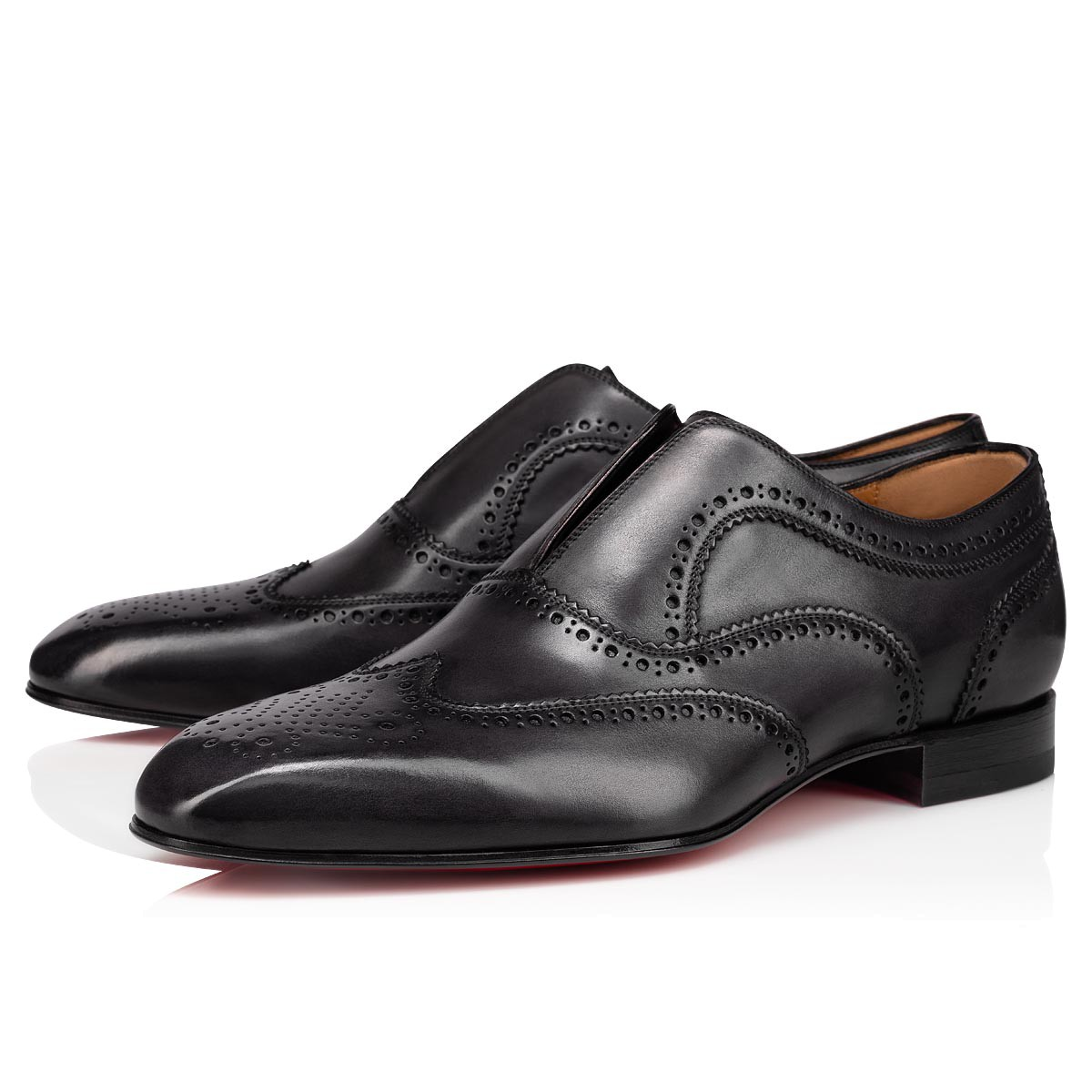 Shoes - Platerboy Flat - Christian Louboutin