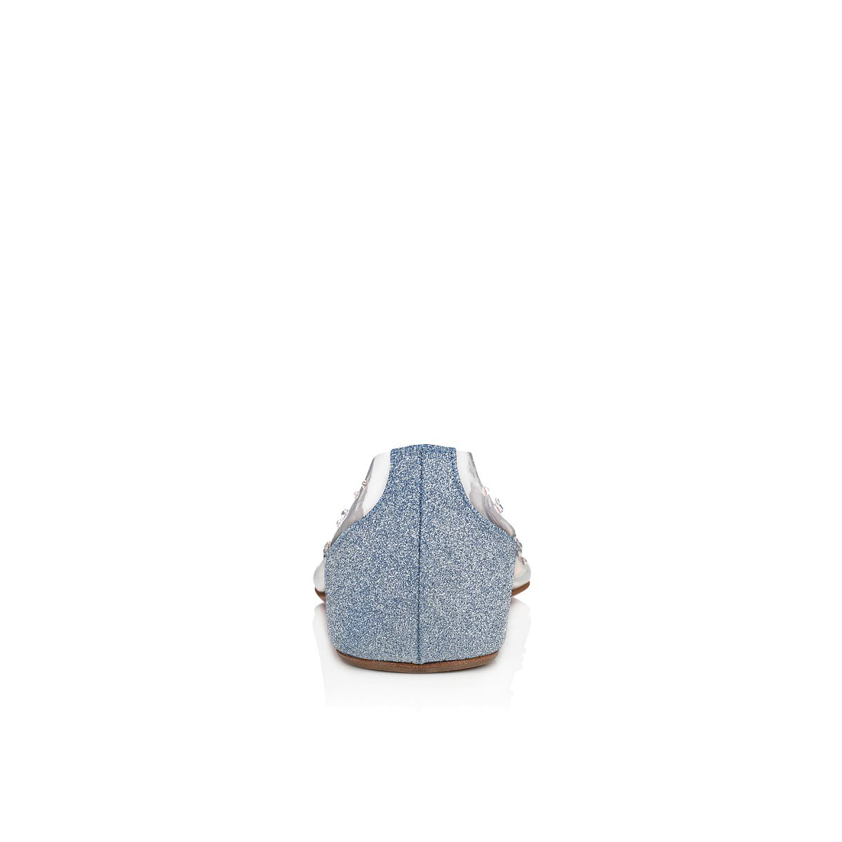Shoes - Degrastrass Flat - Christian Louboutin