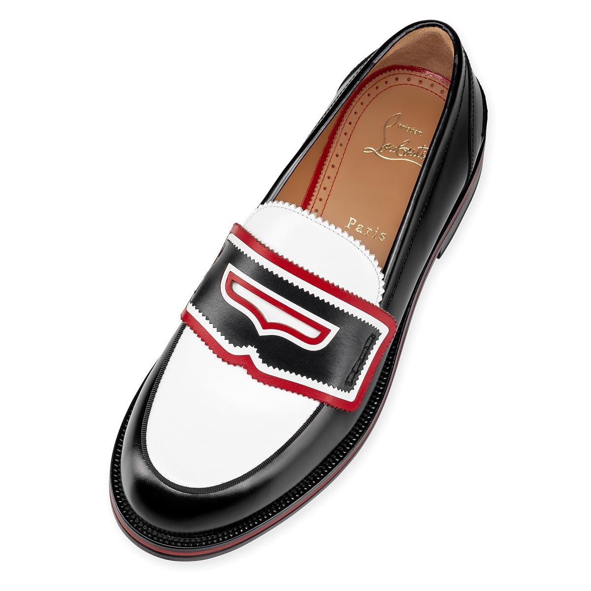 Shoes - Tricomoc Flat - Christian Louboutin