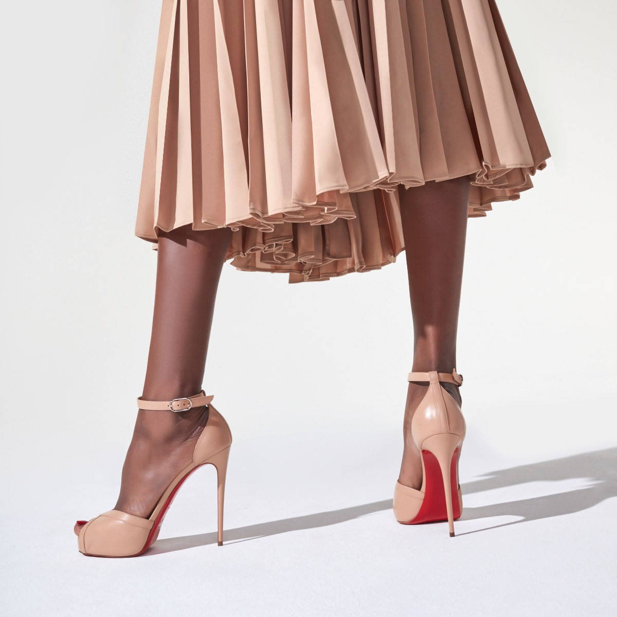 chaussures louboutin pigalle kid