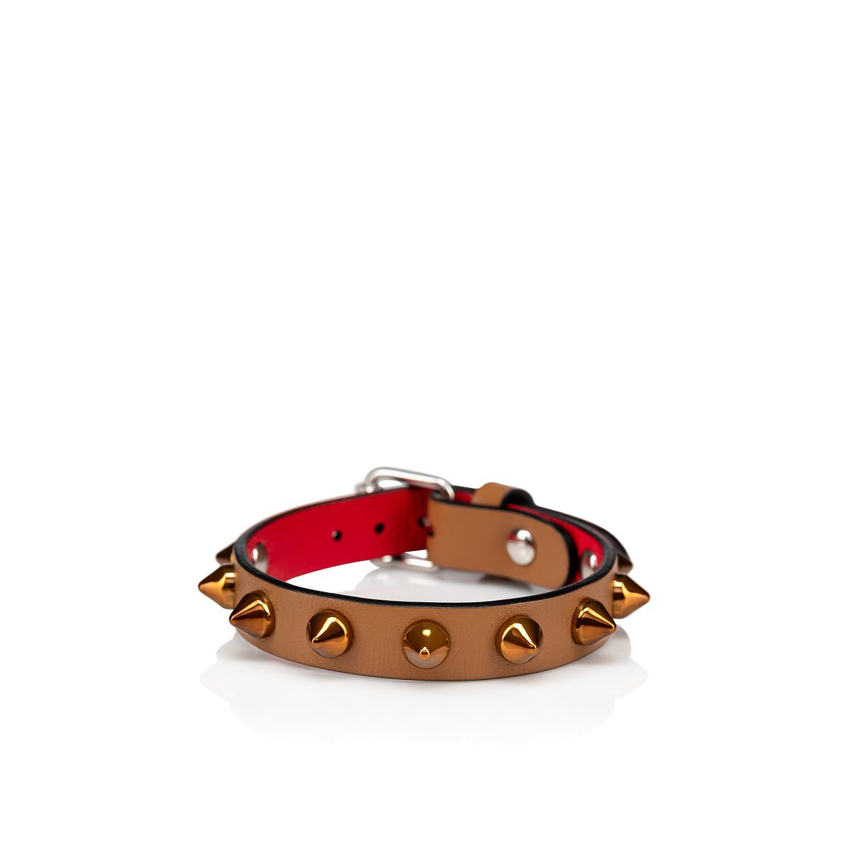 Small Leather Goods - Loubilink Bracelet - Christian Louboutin