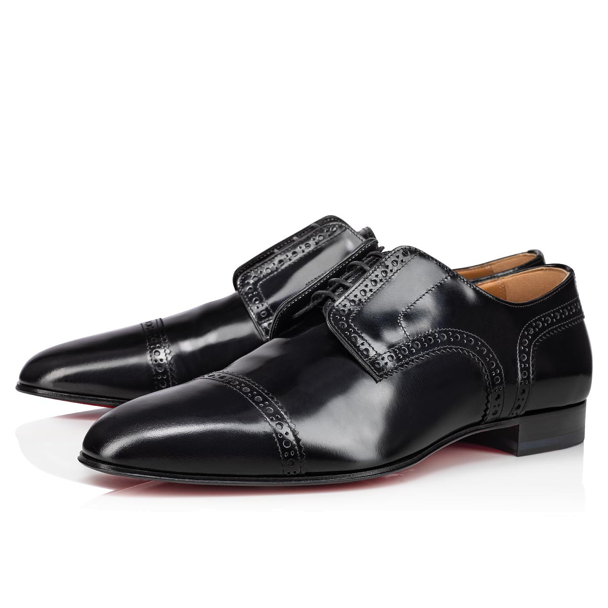 Shoes - Curry Flat - Christian Louboutin