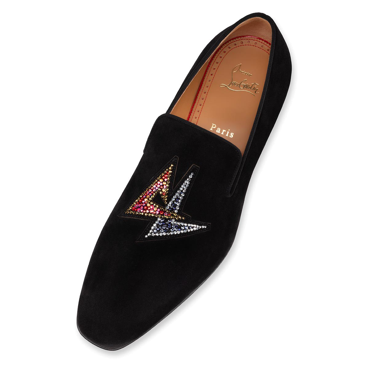 Shoes - Dandelion Oui - Christian Louboutin