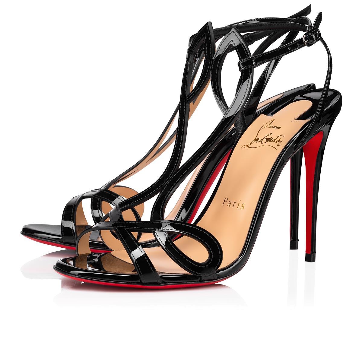 Shoes - Double L Sandal - Christian Louboutin
