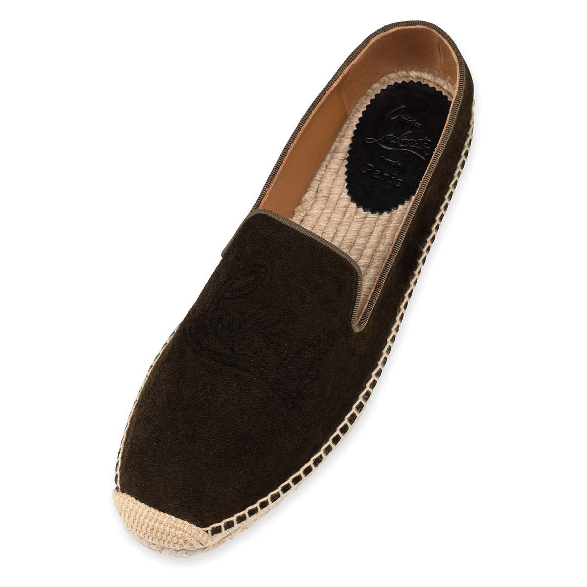 Shoes - Esparadra Flat - Christian Louboutin
