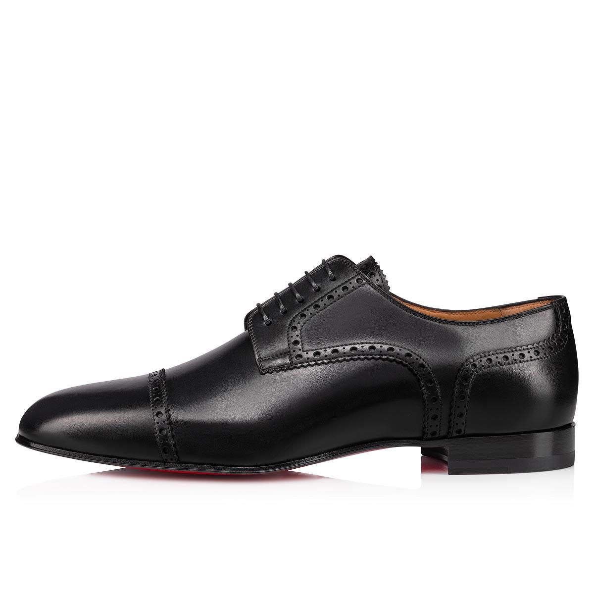 Shoes - Eygeny Flat - Christian Louboutin