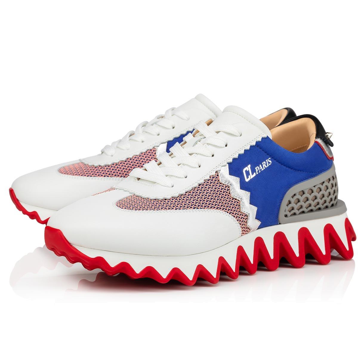 Shoes - Loubishark Flat - Christian Louboutin