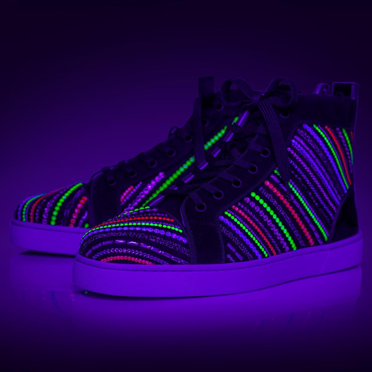 Shoes - Louis Rays - Christian Louboutin