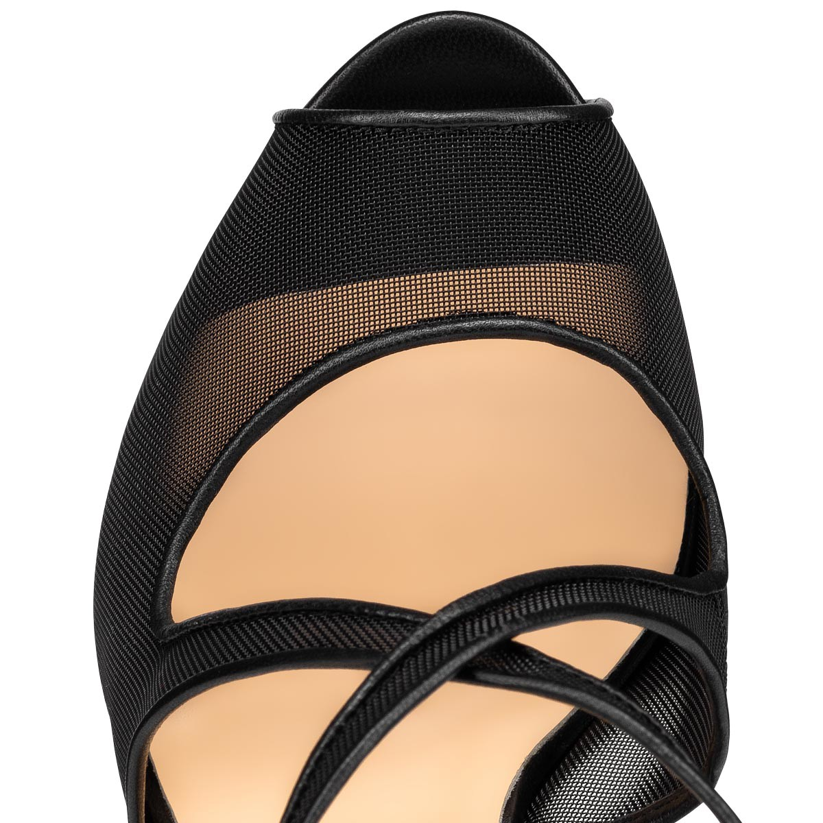 Shoes - Mariacar - Christian Louboutin