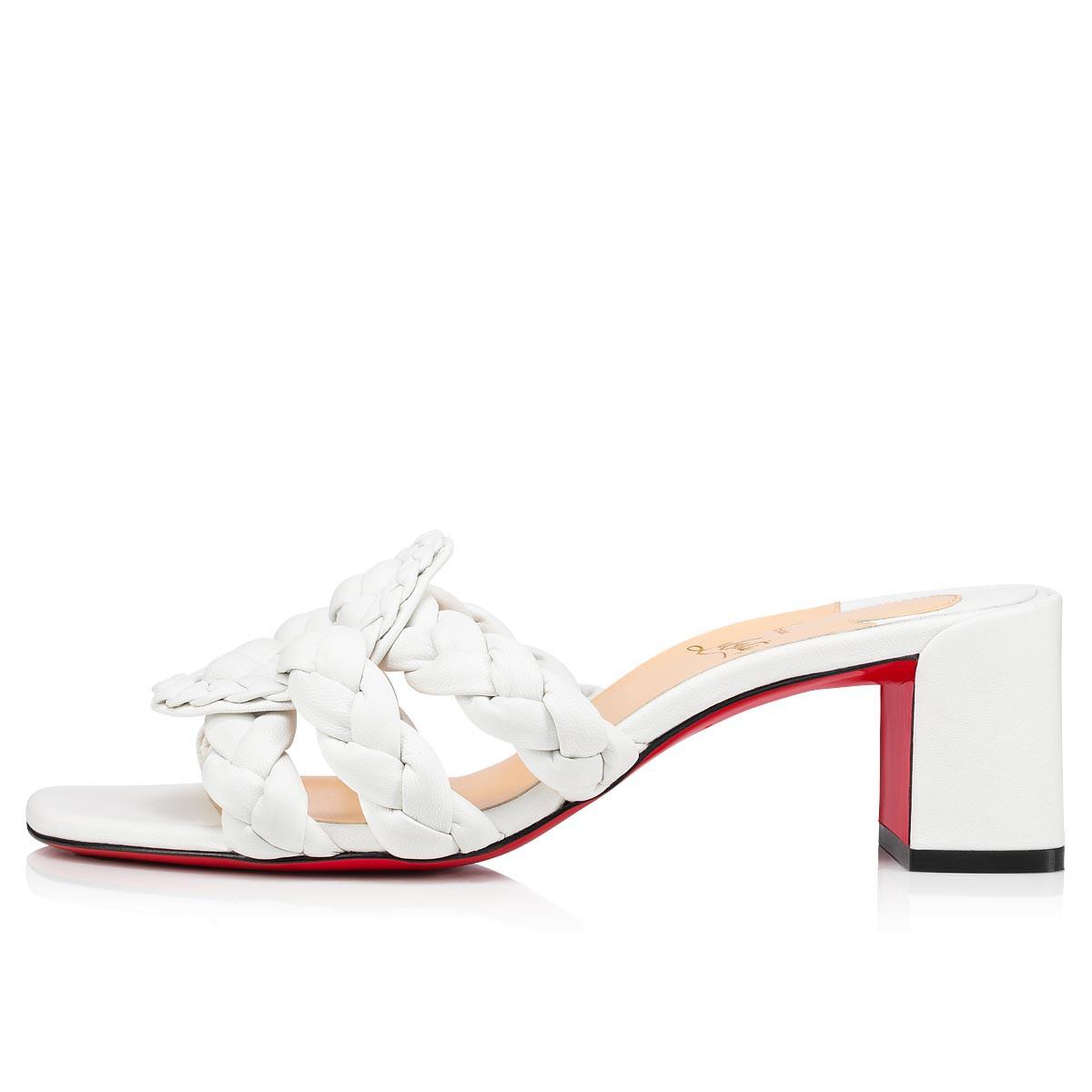 Shoes - Marmela - Christian Louboutin