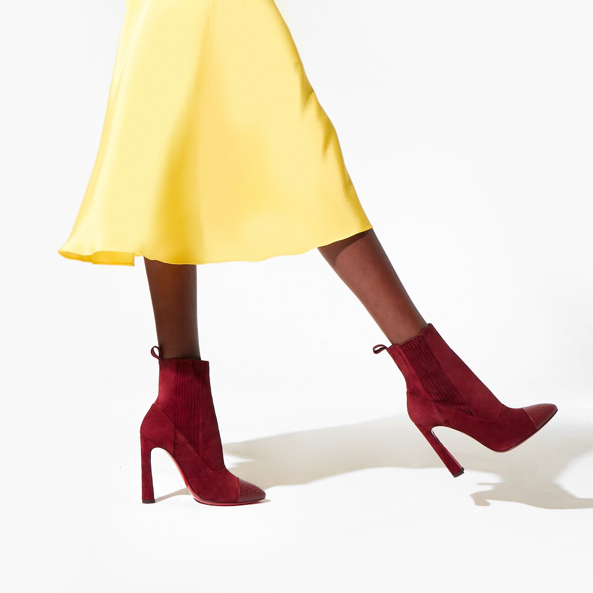 Shoes - Me In The 90s - Christian Louboutin