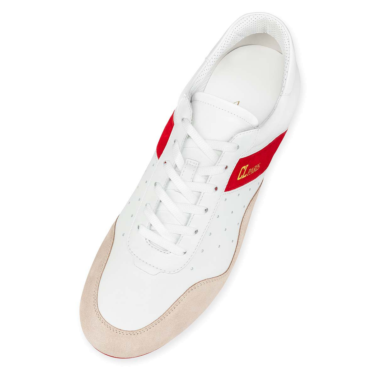 Shoes - My K Low Flat - Christian Louboutin