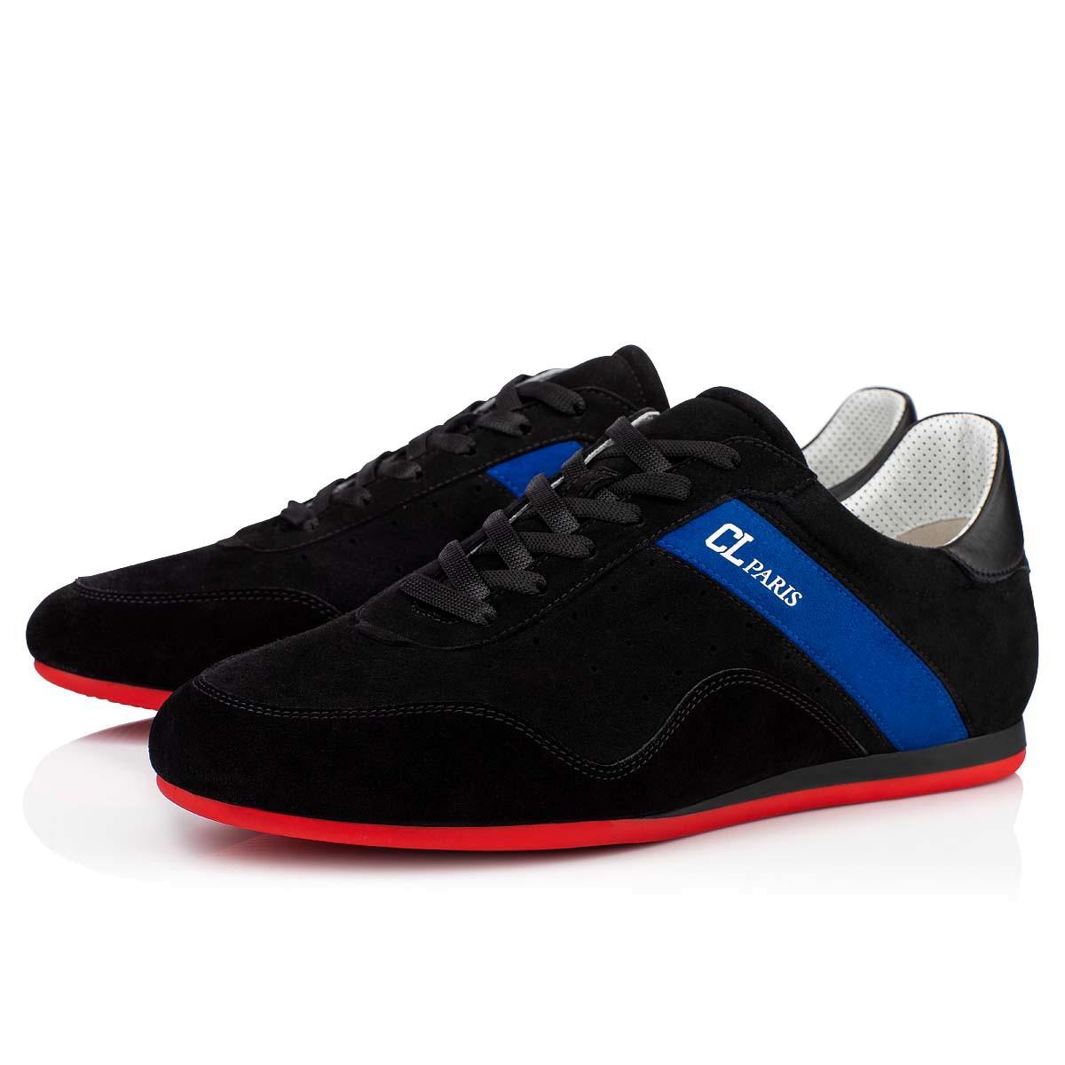 Shoes - My K Low Flat - Christian Louboutin