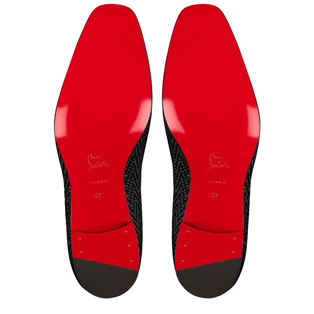 Shoes - Officialito Flat - Christian Louboutin
