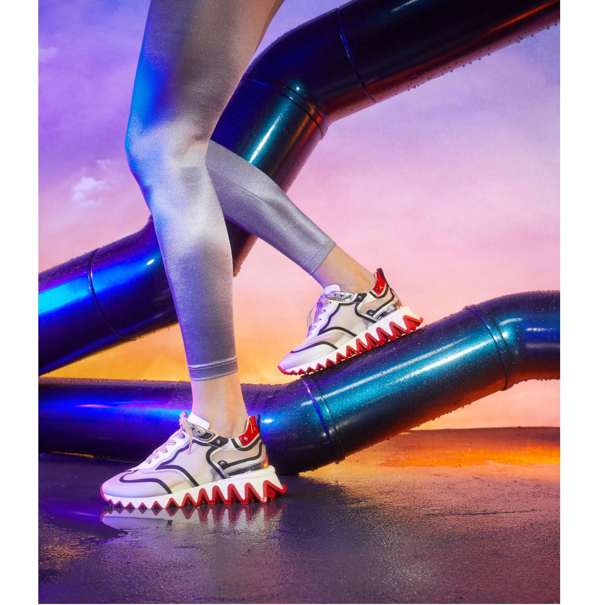 Shoes - Sharkina - Christian Louboutin