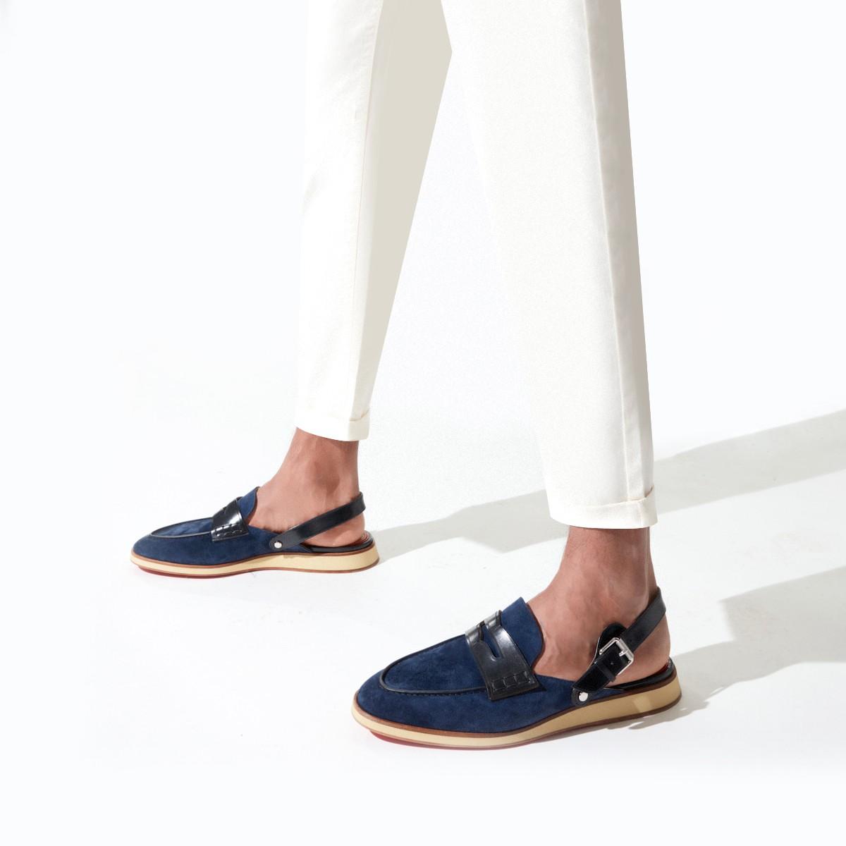 Shoes - Tricoto Flat - Christian Louboutin