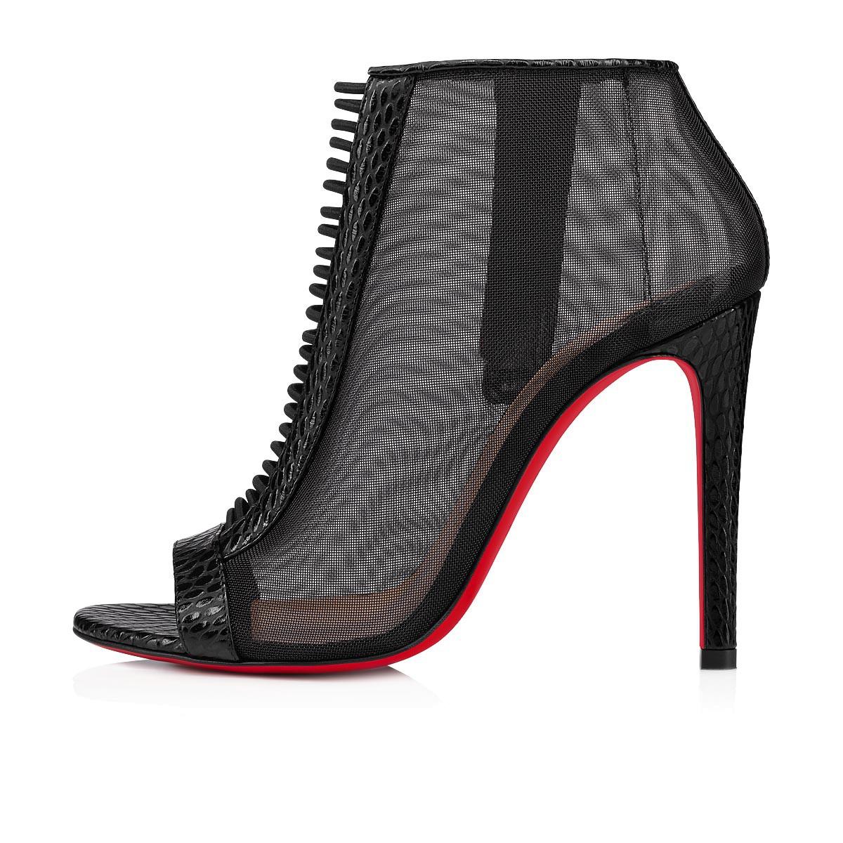 Shoes - Trouble - Christian Louboutin