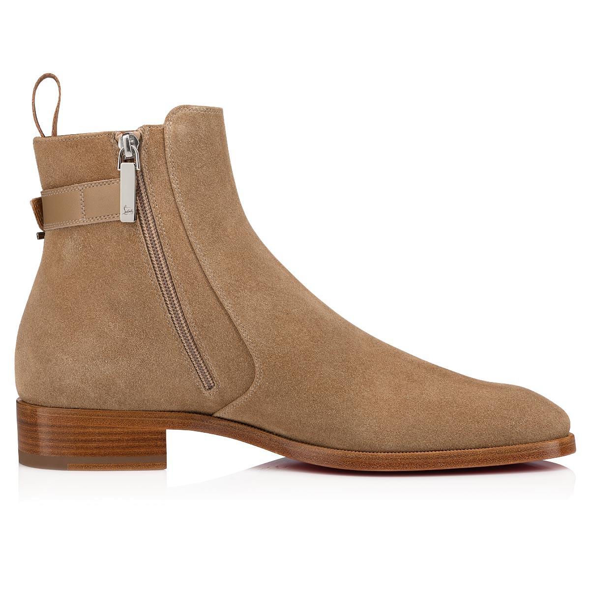 Shoes - Valido Flat - Christian Louboutin