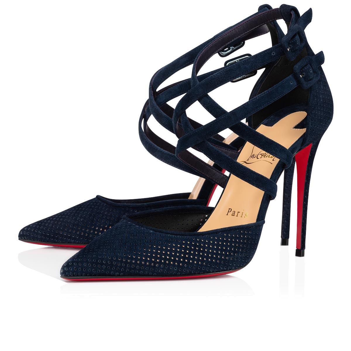 Shoes - Victorilla - Christian Louboutin