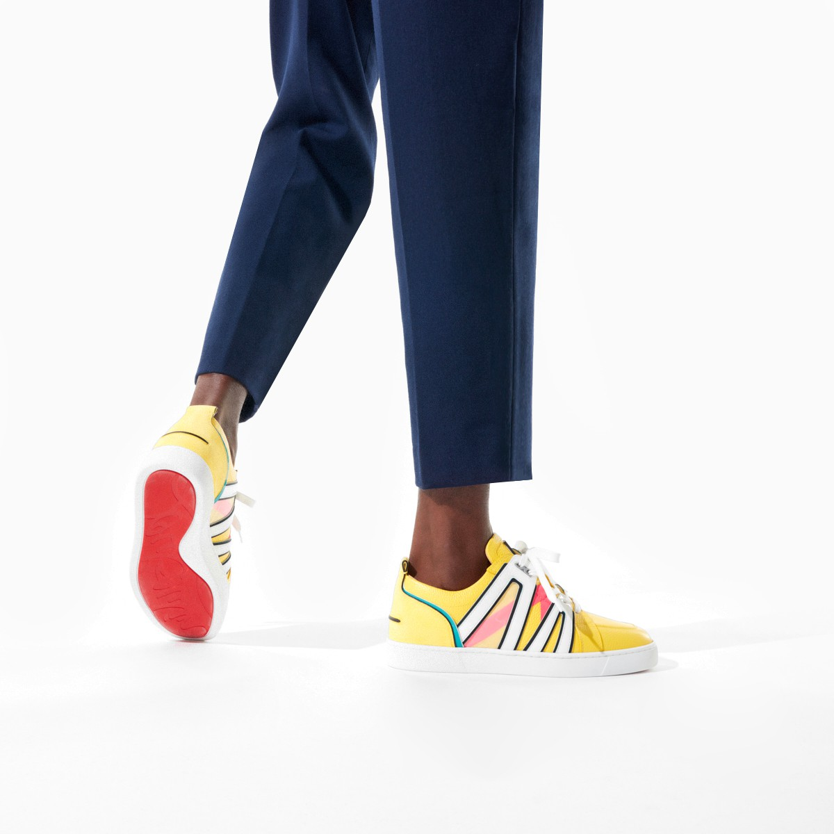 Shoes - Vida Viva Flat - Christian Louboutin