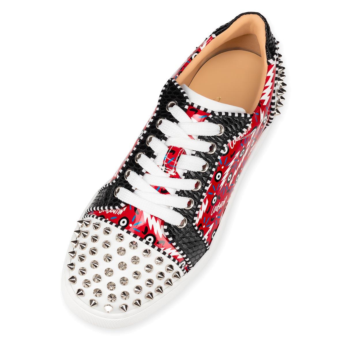 Shoes - Vieira 2 Orlato Flat - Christian Louboutin