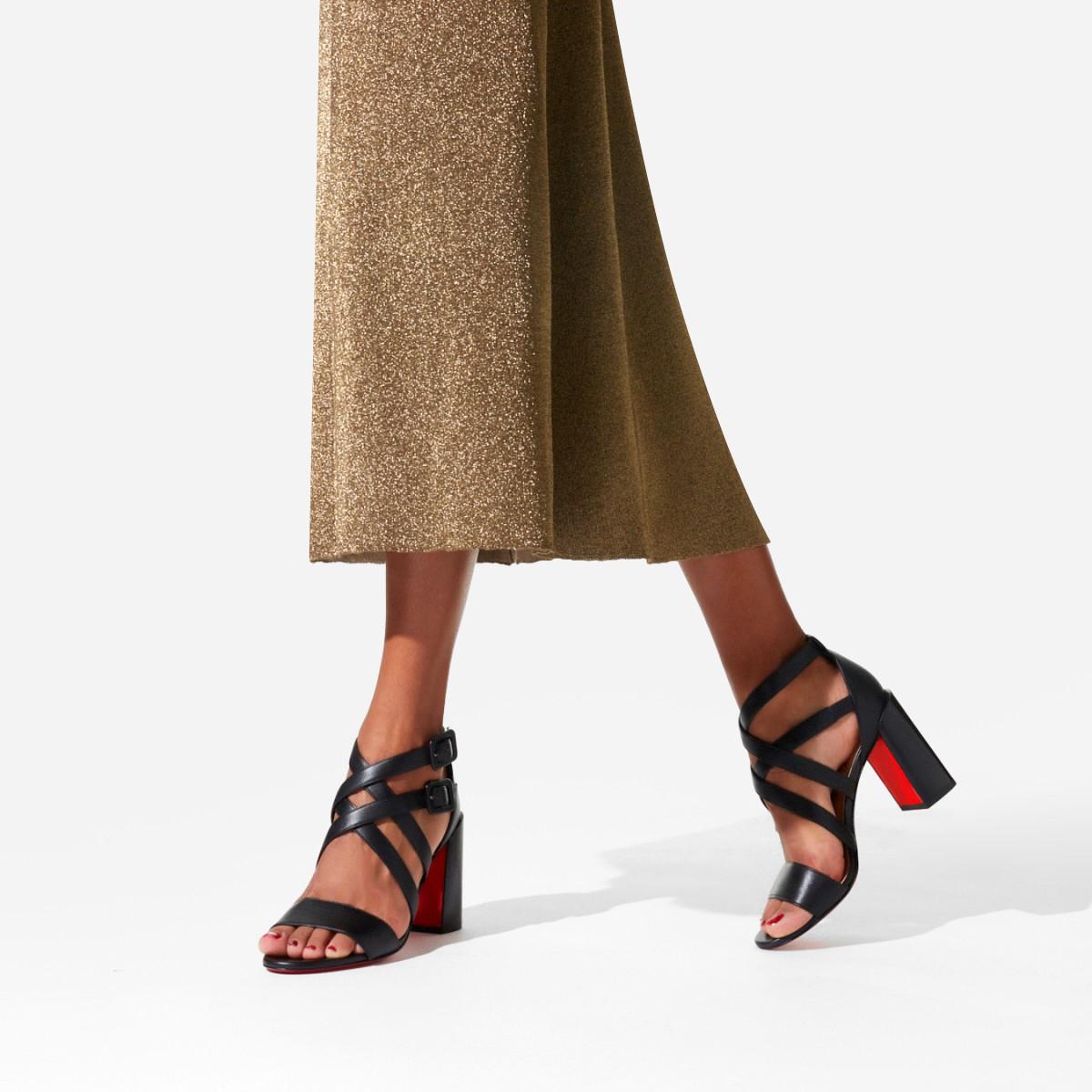 Shoes - Zefira - Christian Louboutin