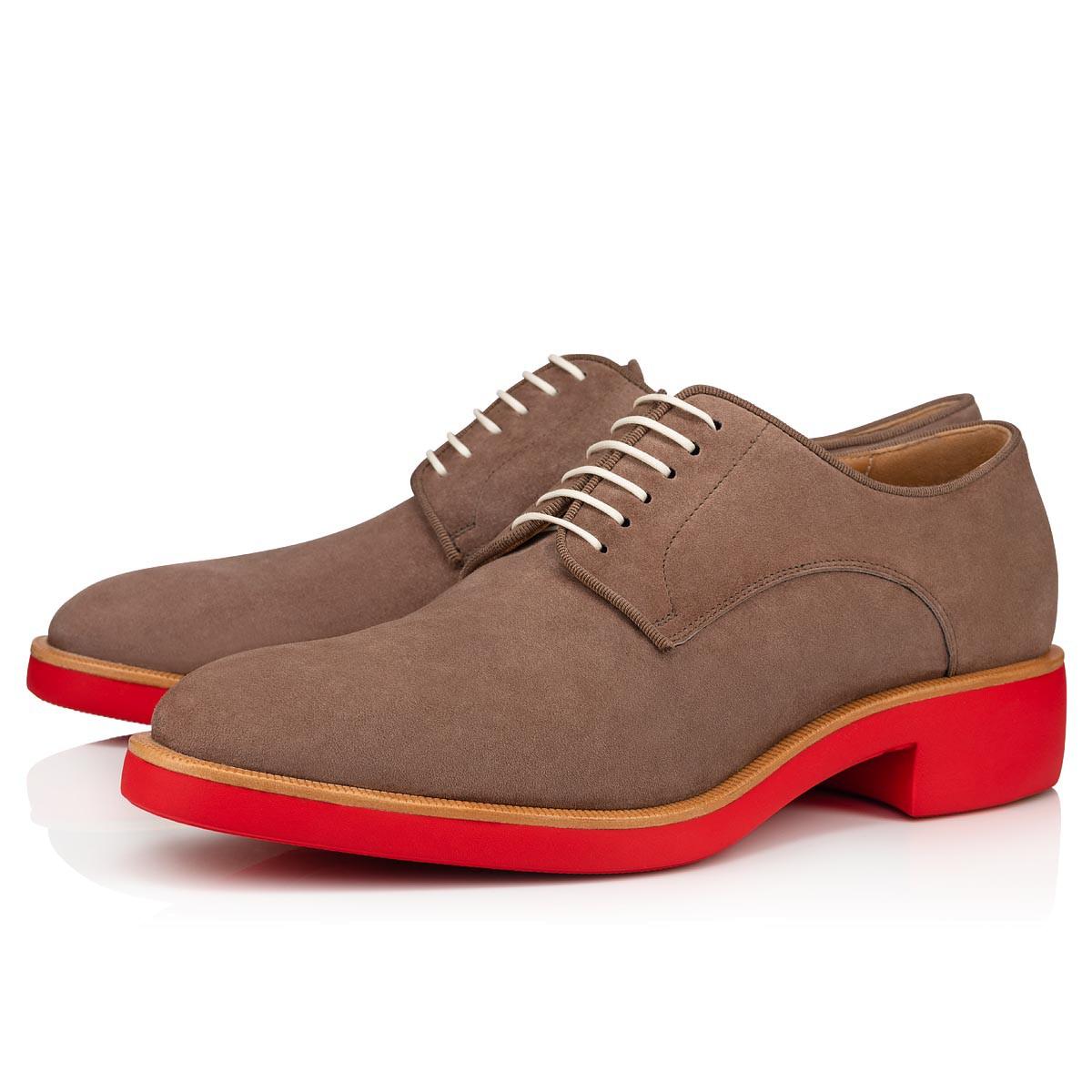 Shoes - Davilo Rxl - Christian Louboutin
