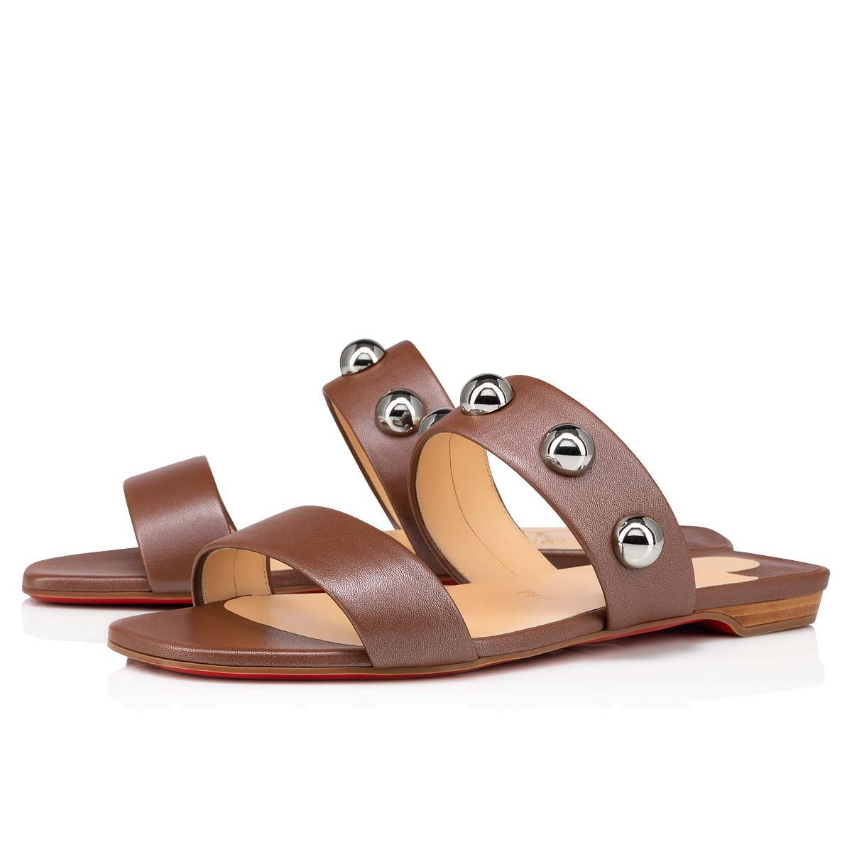 Shoes - Simple Bille Flat - Christian Louboutin