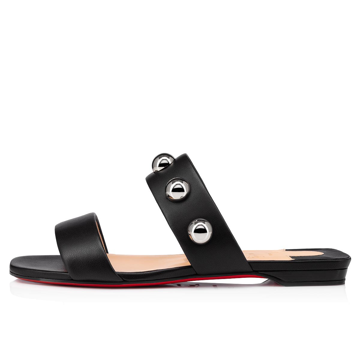 Shoes - Simple Bille Flat - Christian Louboutin