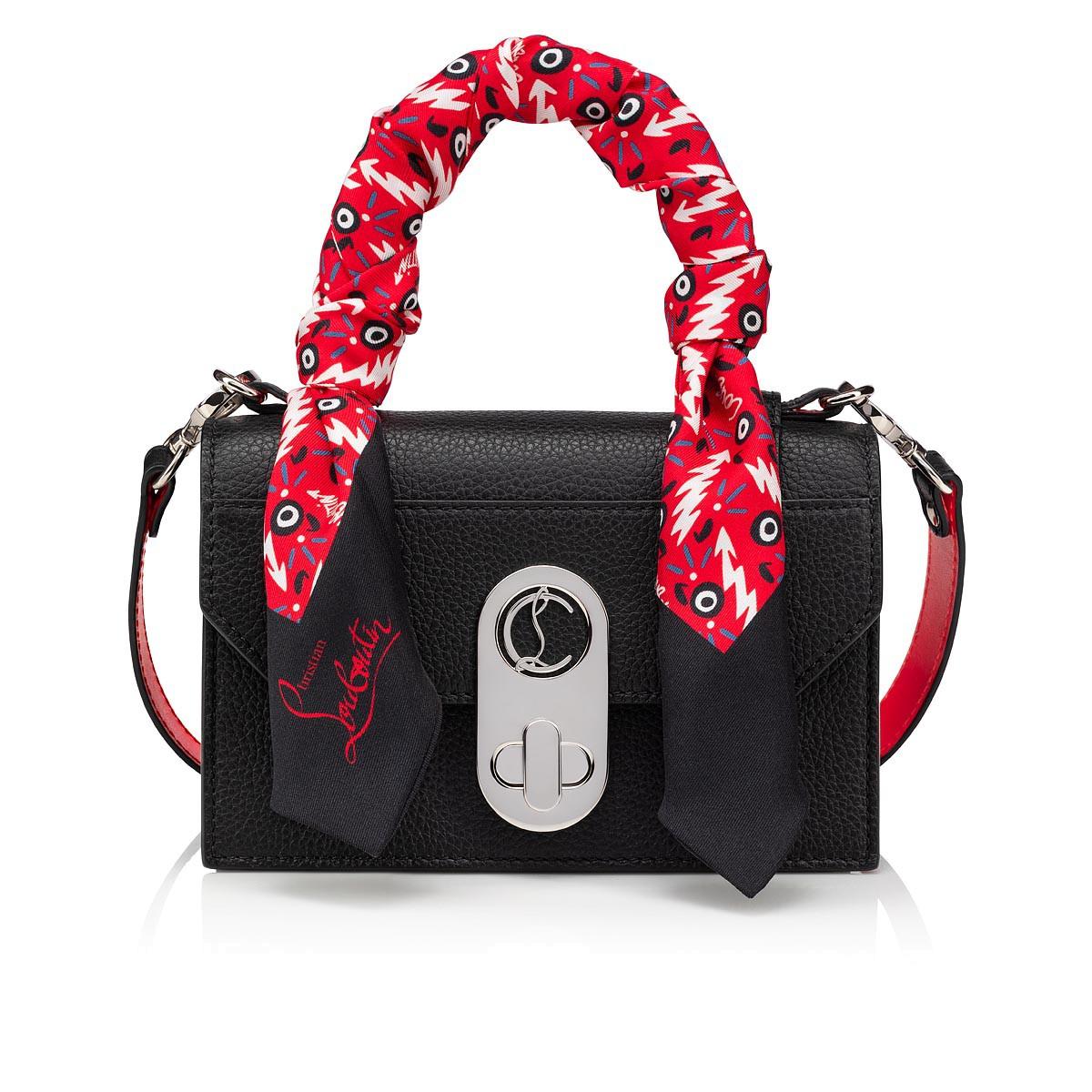 Bags - Elisa Top Handle Mini - Christian Louboutin