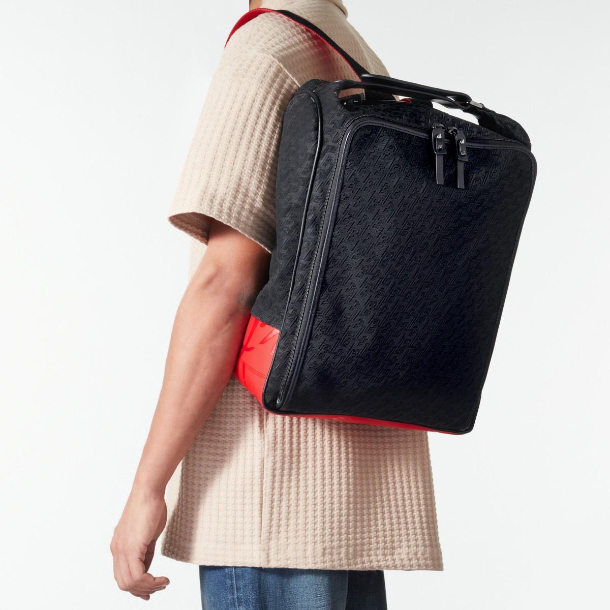 Bags - Hop'n Zip - Christian Louboutin