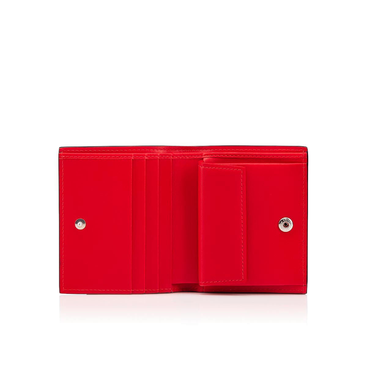Small Leather Goods - M Paros - Christian Louboutin