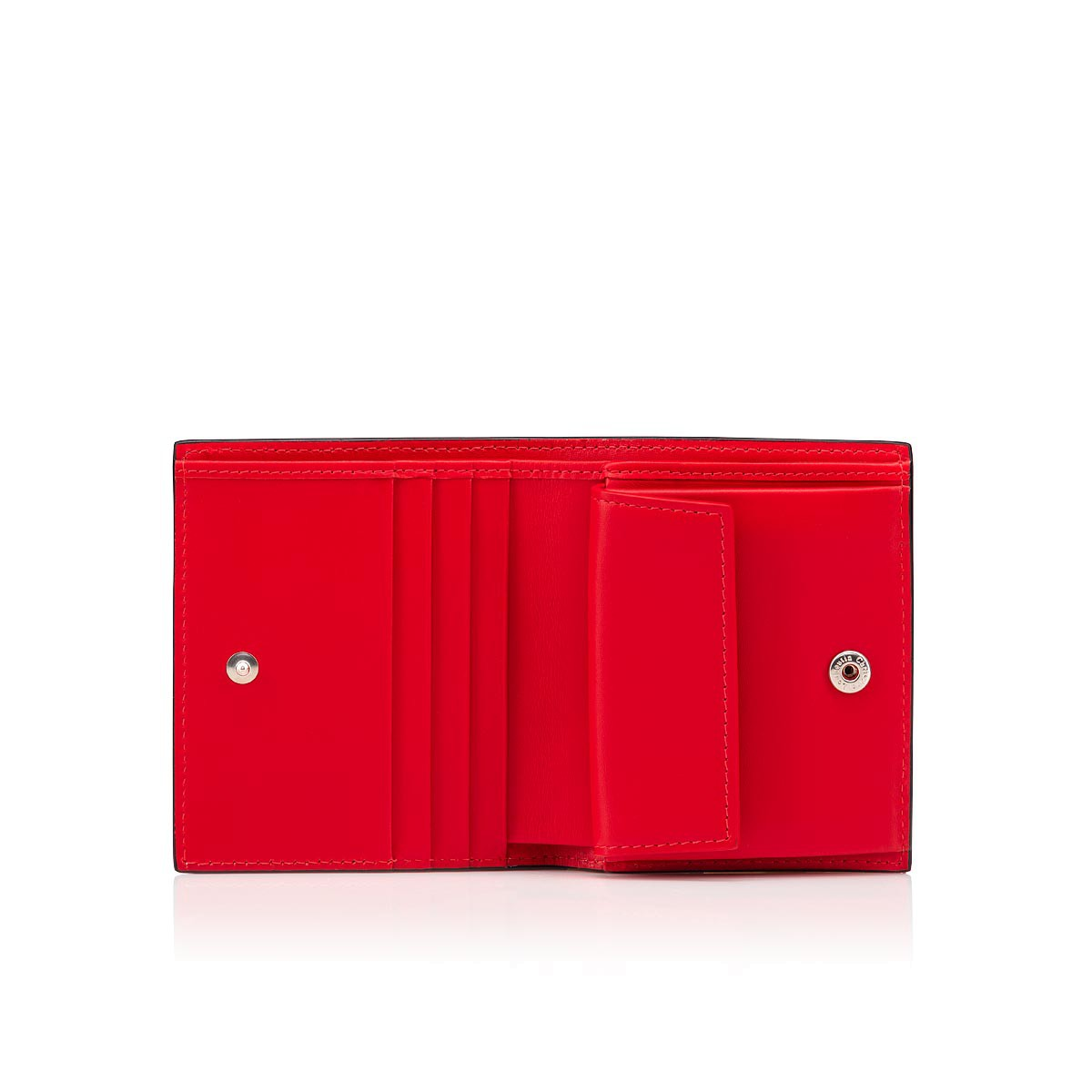 Small Leather Goods - W Palatin Wallet - Christian Louboutin