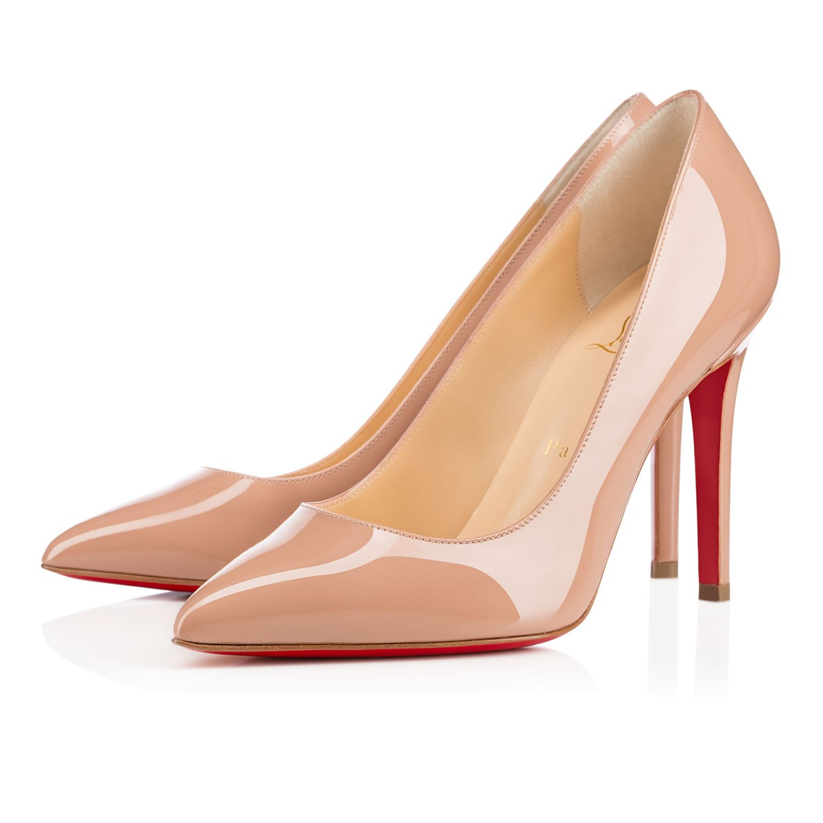 chaussures louboutin modele pigalle