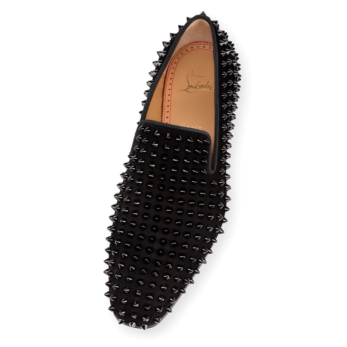 Shoes - Dandelion Spikes - Christian Louboutin