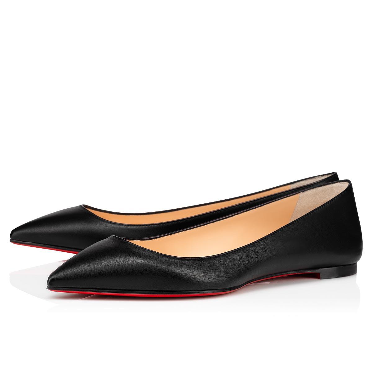 Shoes - Ballalla Flat - Christian Louboutin